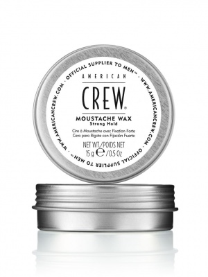 American Crew Moustache Wax Strong Hold Cera Baffi 15g