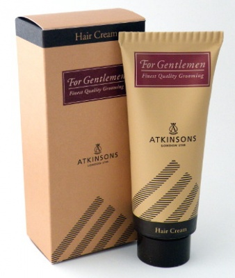 Atkinson Hair Cream 100 ml