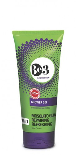 Be3 Shower Gel  Docciaschiuma in Gel 200 ml