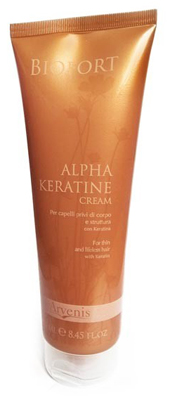 Biofort Alpha Keratine Cream 250 ml