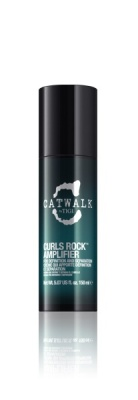 Catwalk Curls Rock Amplifier Ricci Definiti e Separati 150ml