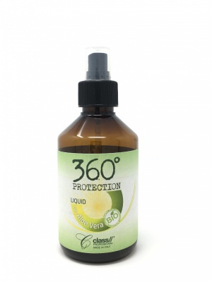 Class 360° Protection Liquid con Aloe Vera Bio 200ml