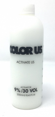 Color Us Activate Us Emulsione Ossidante 250ml