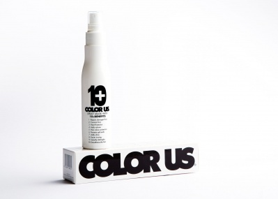 Color Us Spray Mask Intensiva con 10+ Benefici 150ml