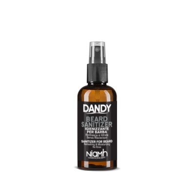 Dandy Beard Sanitiezer Igenizzante per Barba 100ml