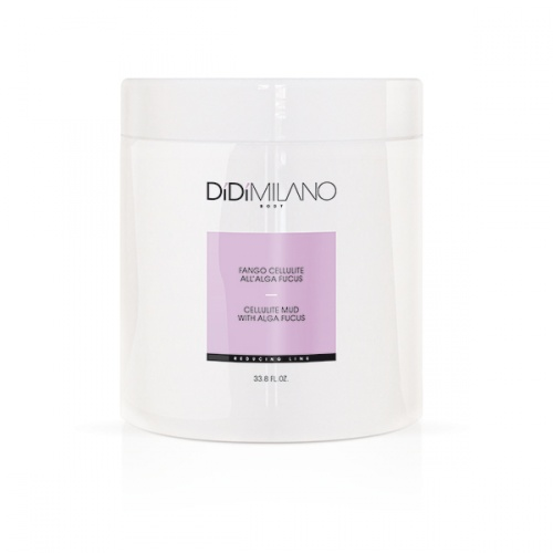 Didi Milano Fango Cellulite All'Alga Di Fucus 1000ml