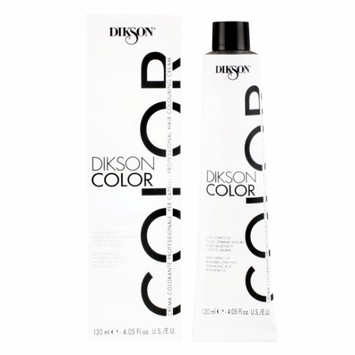 Dikson Color Crema Colorante Professionale 120ml
