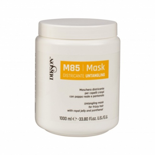 Dikson M85 Mask Districante 1000ml