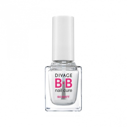 Divage BB So Matt Top Coat Effetto Matt 10ml