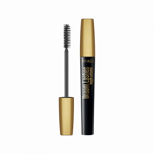 Divage Dream Lashes Mascara Allungante e Panoramico