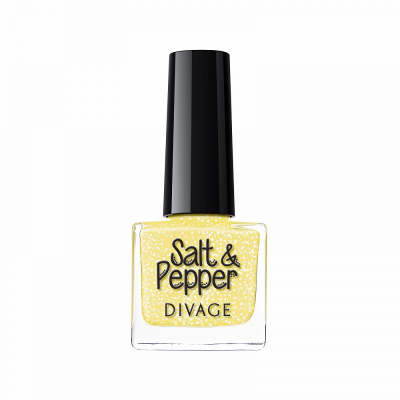 Divage Salt & Pepper Smalto Effetto Speciale 6ml