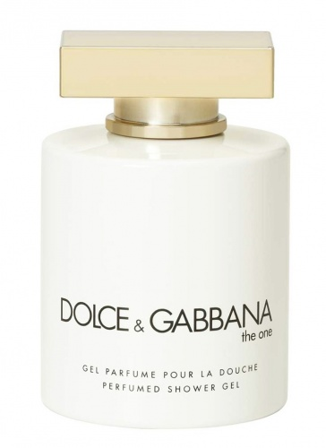 Dolce & Gabbana The One Shower Gel Doccia 200ml