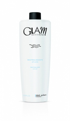 Dott. Solari Glam Neutralizzante pH Acido 1000 ml