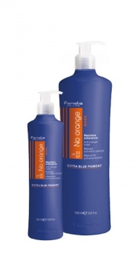 Fanola No Orange Mask pH 3.3/3.7 Maschera Antiarancio 1000ml