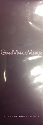 GMV Gian Marco Venturi Supreme Body Lotion 200ml