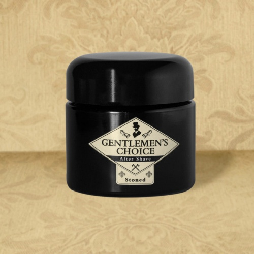 Gentlemen's Choice After Shave Stoned Crema Dopo Barba 100ml