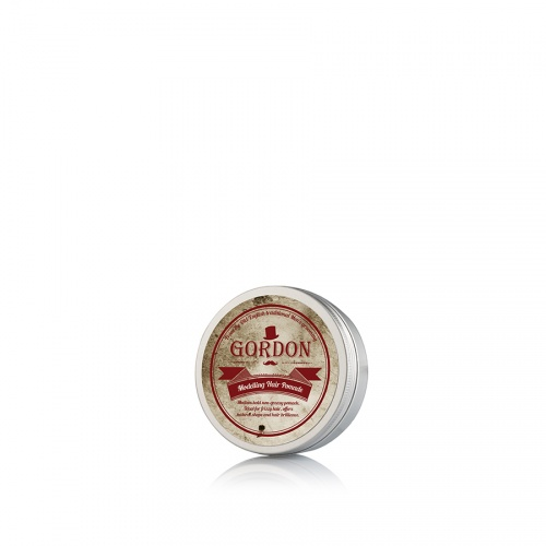 Gordon Modelling Hair Pomade Pasta Modellante per Capelli 100ml