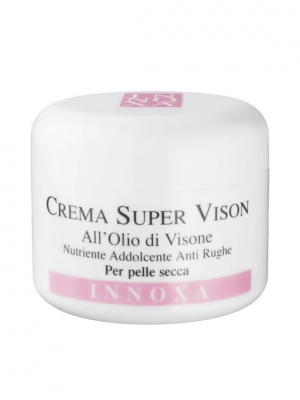 Innoxa Crema Super Vison all'Olio di Visone 50ml