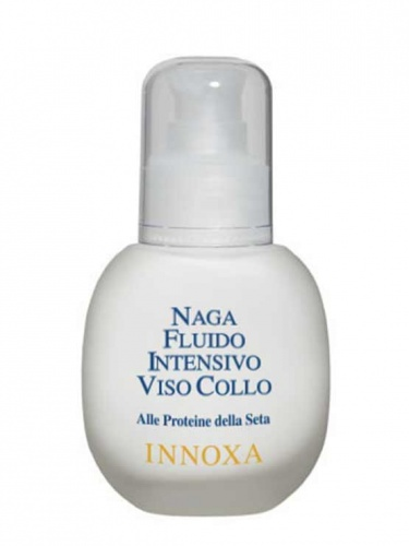 Innoxa Naga Fluido Intensivo Viso Collo 50ml