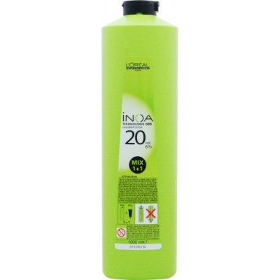 Inoa Ossigeno 20 Vol. 6% 1000ml