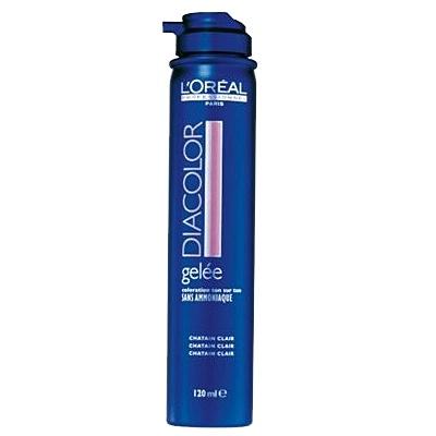 L Oréal Diacolor Gelée Colorazione Tono su Tono Senza Ammoniaca 120ml bffa43488f0e