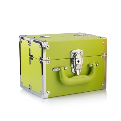 Labor Beauty Case Make Up Verde