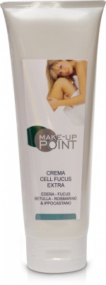 Make-Up Point Crema Cell Fucus Extra 250ml