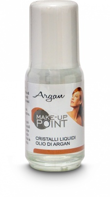 Make-Up Point Cristalli Liquidi Olio di Argan 50ml