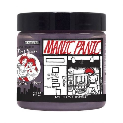 Manic Panic Amethyst Ashes Manniversary Edition 118ml