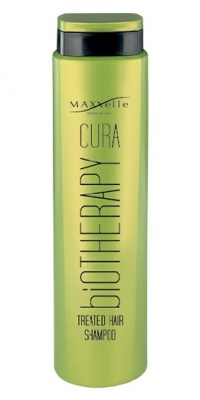Maxxelle Cura Biotherapy Treated Hair Shampoo per Capelli Trattati 250ml