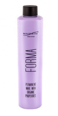 Maxxelle Forma Permanent Wave With Organic Properties 250ml