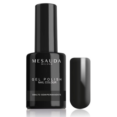 Mesauda Gel Polish Nail Colour Smalto Semipermanente 10ml