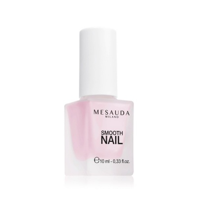 Mesauda Smooth Nail Base Ultra Levigante per Unghie 10ml
