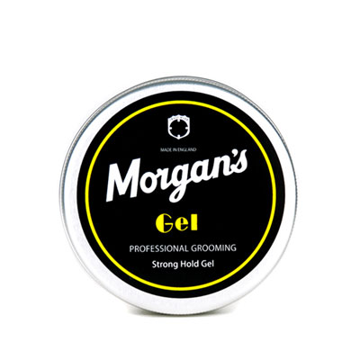 Morgan's Strong Hold Gel 100ml