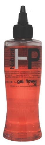 Natural HP Gel Flow Modellante Effetto Memoria 200ml