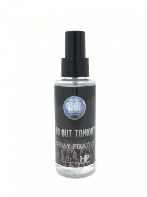 Natural HP Go Out Tonight Spray Fixative 100ml