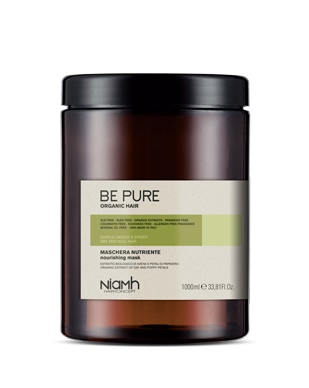 Niamh Be Pure Maschera Nutriente 1000ml