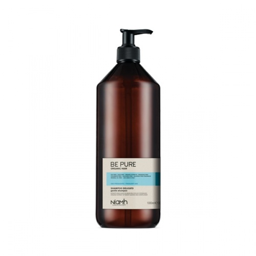 Niamh Be Pure Shampoo Delicato Uso Frequente 1000ml