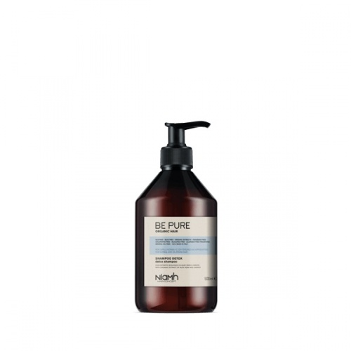 Niamh Be Pure Shampoo Detox 500ml