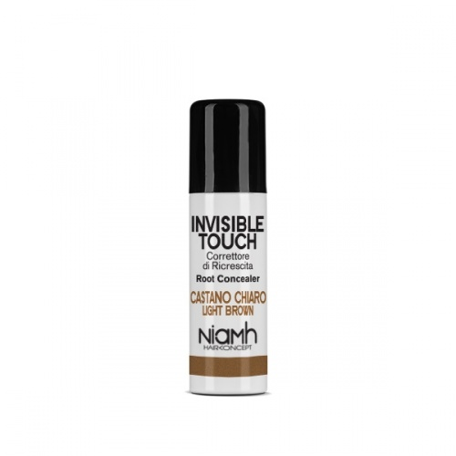 Niamh Invisible Touch Correttore di Ricrescita Spray a Colorazione Istantanea 75ml