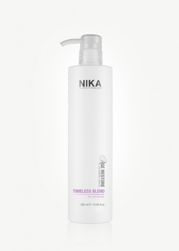 Nika Age Restore Timeless Blend Anti-Age Masque 500ml