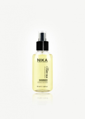 Nika Fairy Silk Shimmer Siero Anticrespo 50ml