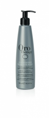 Oro Therapy Conditioner Diamante Puro Capelli Sensibilizzati e Stressati 300ml