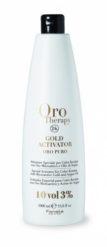 Oro Therapy Gold Activator Oro Puro 1000ml