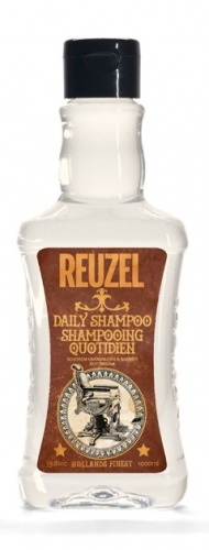 Reuzel Daily Shampoo Shampooing Quotidien Shampoo Capelli Quotidiano 350 ml