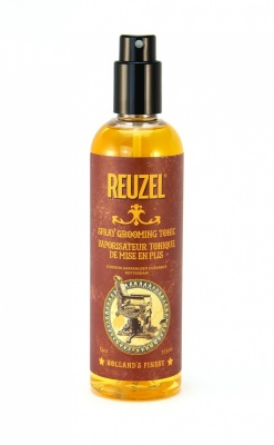 Reuzel Spray Grooming Tonic Volume Senza Appesantire 355ml
