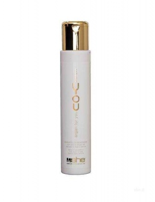 She Argan For You Shampoo di Benessere 250ml