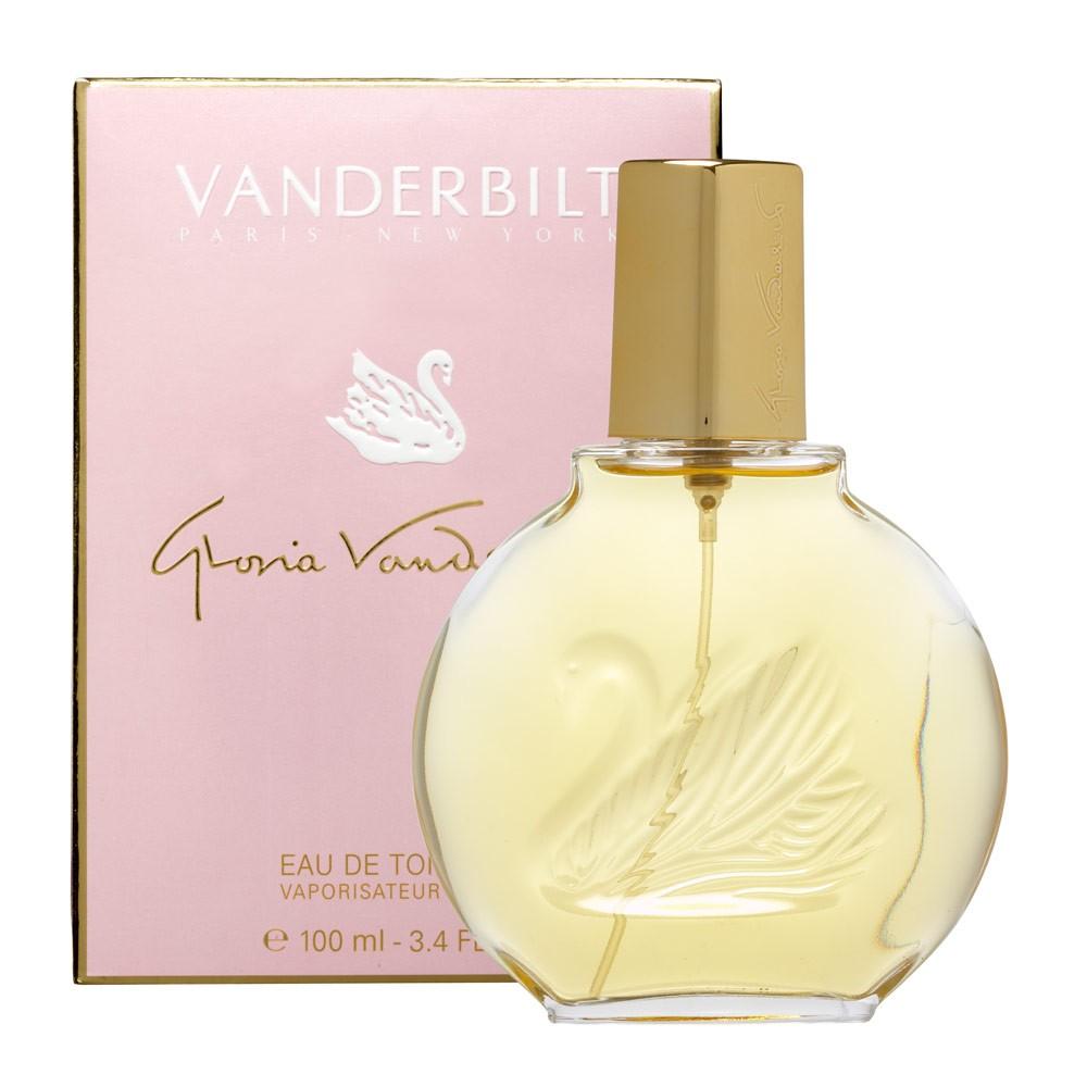Dettagli su Vanderbilt Gloria Vanderbilt Eau de Toilette 100ml