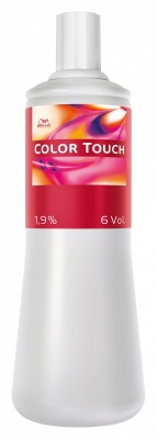 Wella Color Touch Emulsion Crema Ossidante 1000ml