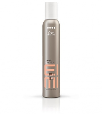 Wella EIMI Shape Control Mousse Extra Forte 300ml